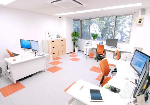 オフィス内写真