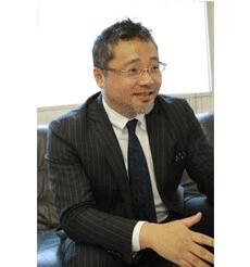 株式会社ISSUN(イッスン) 代表取締役 宮松利博