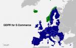 Eコマースのための「GDPR:一般データ保護規則」対策